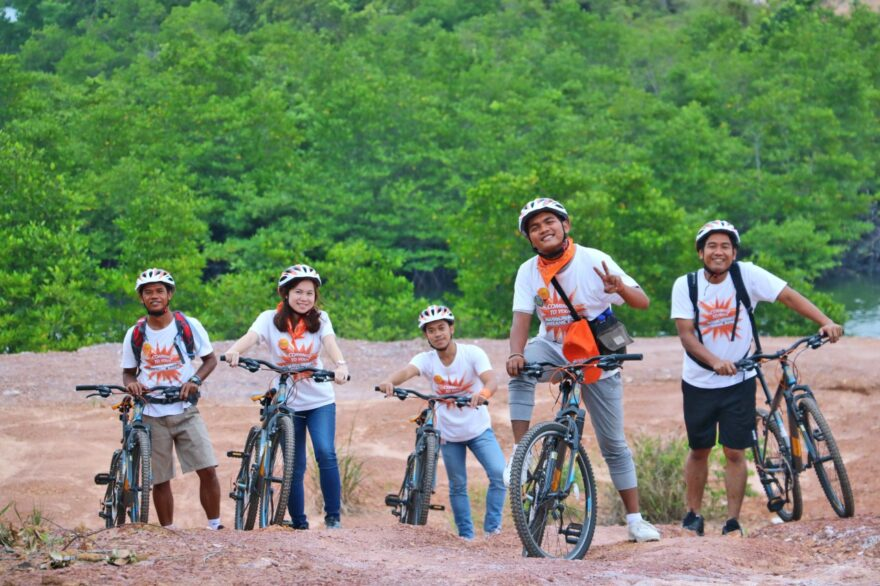 Gowes Harris Resort Barelang