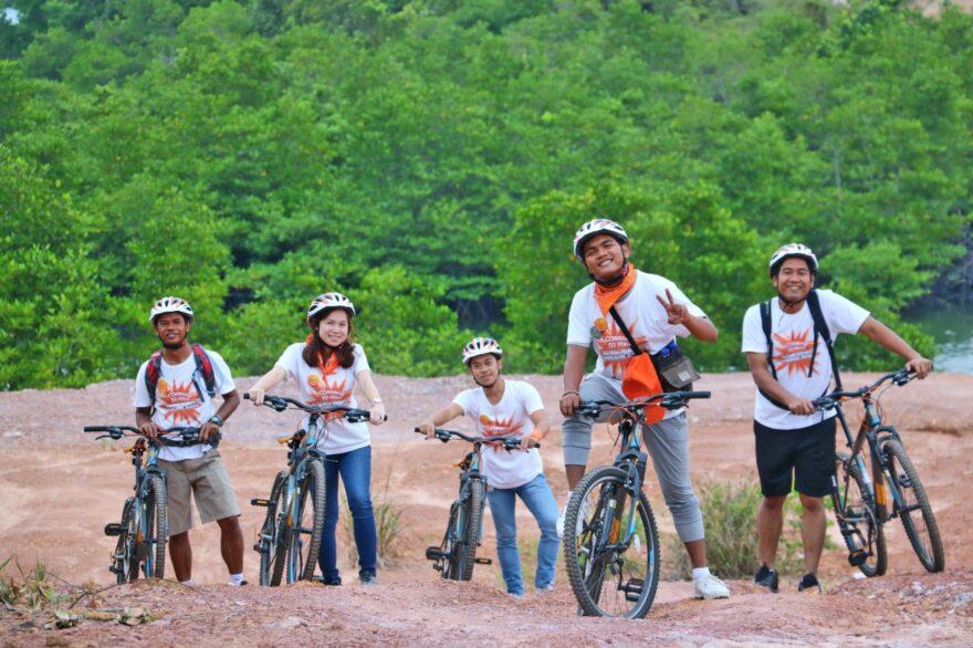 Gowes Harris Resort Barelang