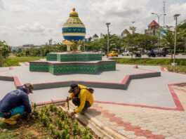 Gasing Warisan Bumi Melayu