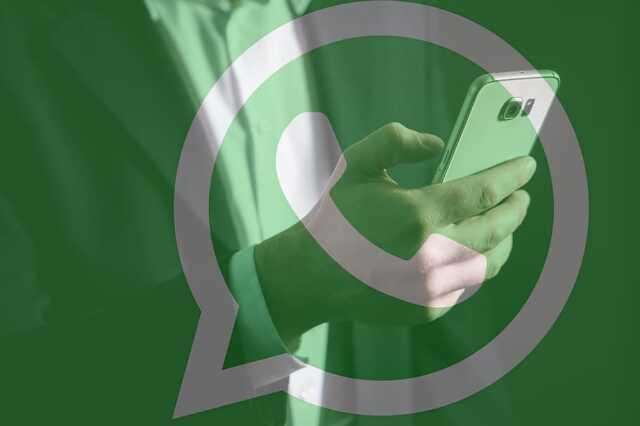 Tanda-Tanda WhatsApp Diretas