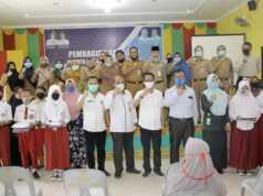 Seragam Sekolah Gratis di Batam