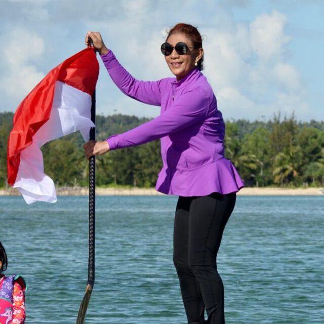 Ratu Laut Natuna Utara