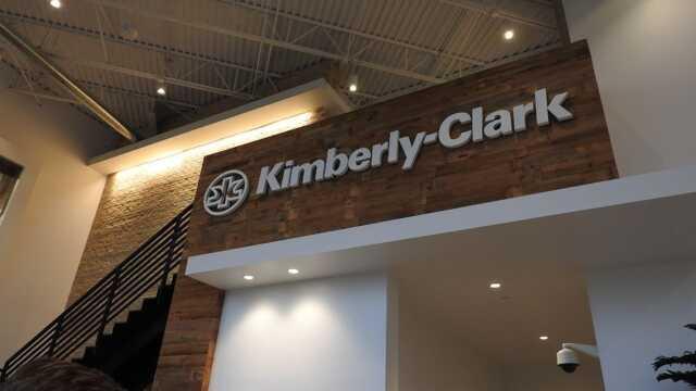 Softex Indonesia Kimberly-Clark