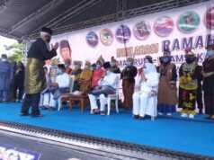 Ramah Pilwako Batam