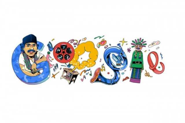 Google Benyamin Sueb