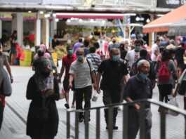 Singapura Buka Pintu