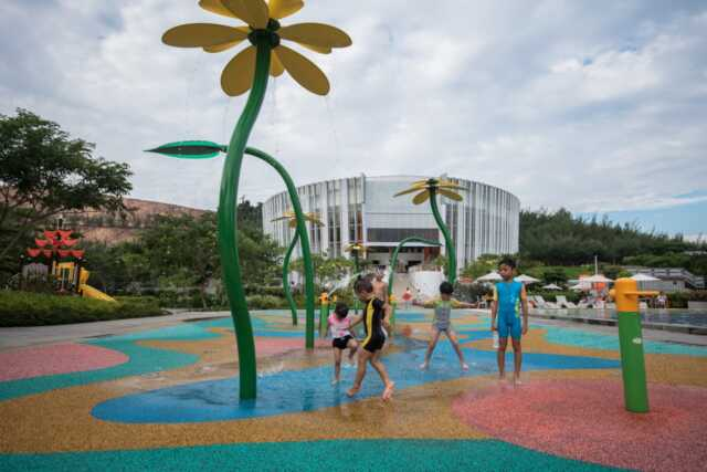Paket Harris Resort Barelang
