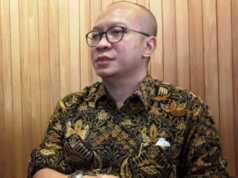 Sekretaris PLN Batam