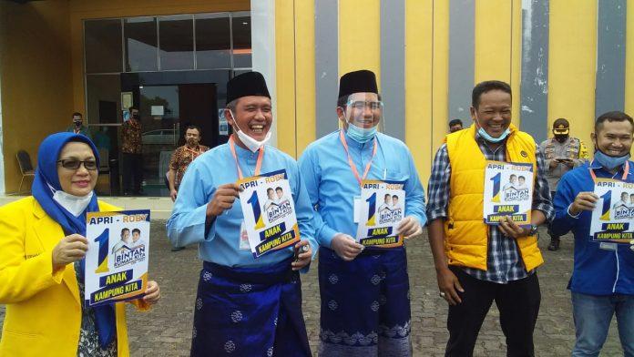 Pilkada Bintan 2020