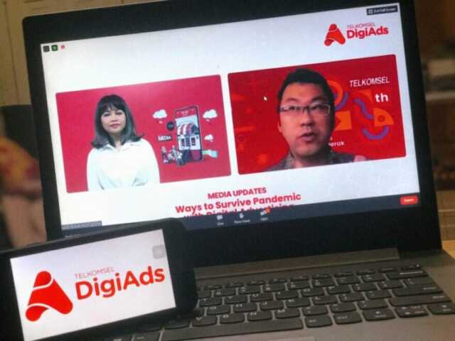 Telkomsel DigiAds