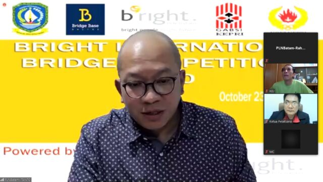 Turnamen Bridge Internasional