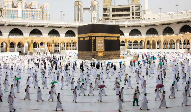 Jemaah Umrah Batal Berangkat