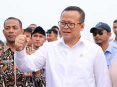 Menteri Ditangkap KPK