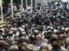 Jokowi Didoakan Umurnya Pendek