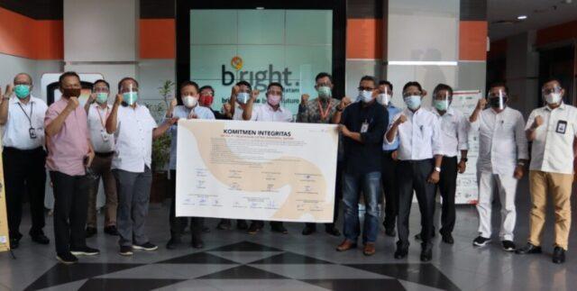 Bright PLN Batam