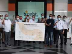 Bright PLN Batam