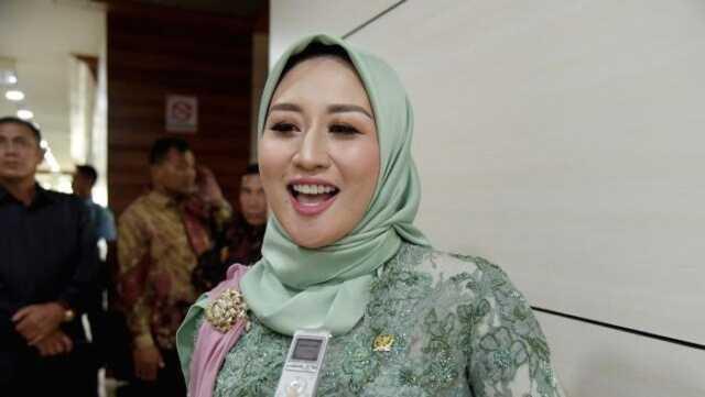 Istri Edhy Prabowo