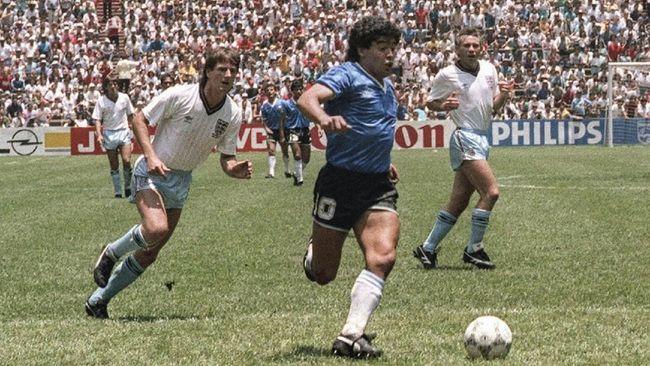Piala Dunia 1986