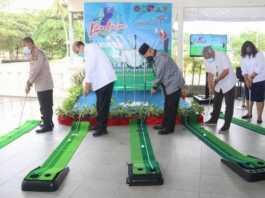 Batam Golf 2021