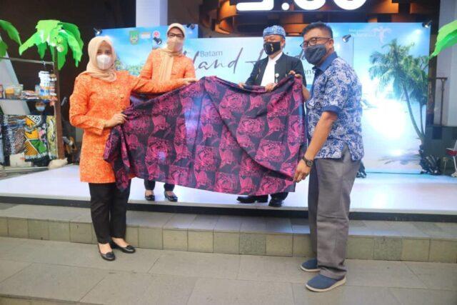 Batik Batam