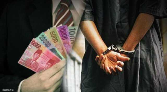 Korupsi APBDesa