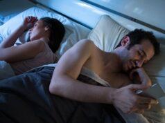 Penyebab Pasangan Selingkuh