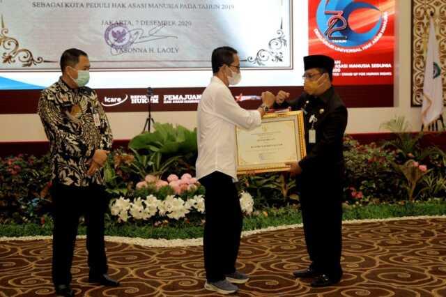 Penghargaan Peduli HAM