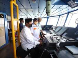 KM Bahtera Nusantara