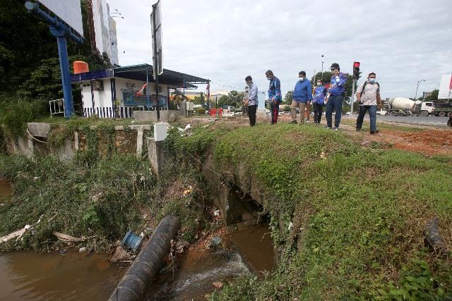 Banjir Simpang Kabil