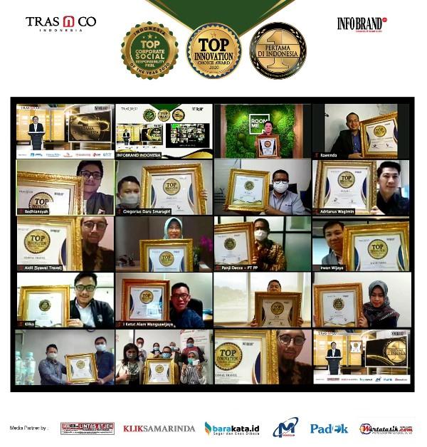Top Inspiring CSR