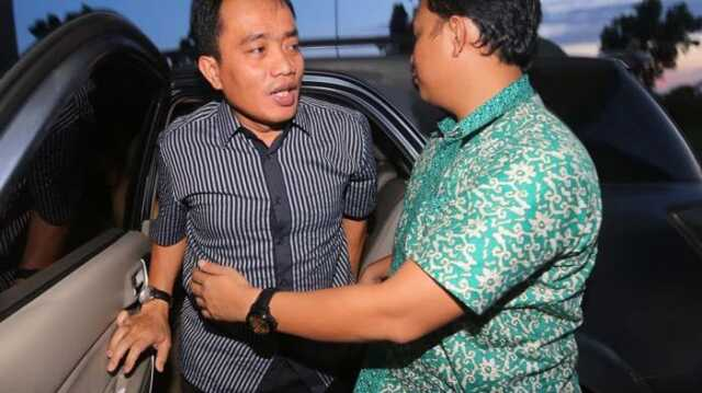 Mantan Anggota DPRD Kepri