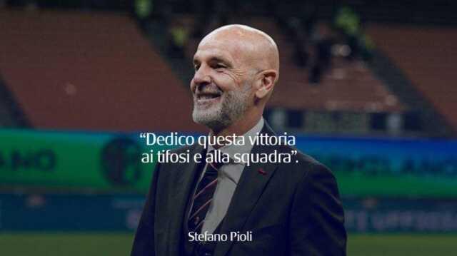 Stefano Pioli : Pelatih Ac Milan