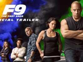 Film Hollywood 2021