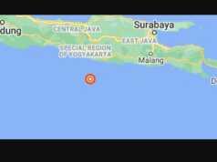 Gempa Gunung Kidul