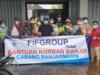FIFGROUP Salurkan Bantuan