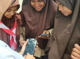 Layanan 4G Telkomsel Aceh