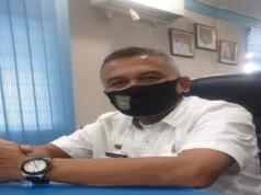 Jubir Gugus Tugas Covid-19 Kabupaten Asahan