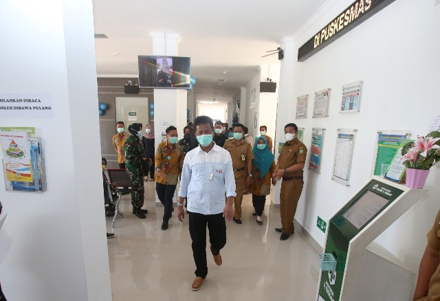 Puskesmas Tanjungsengkuang