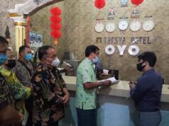 Walikota Tanjungbalai menindak tegas tempat hiburan malam Teresya Hotel