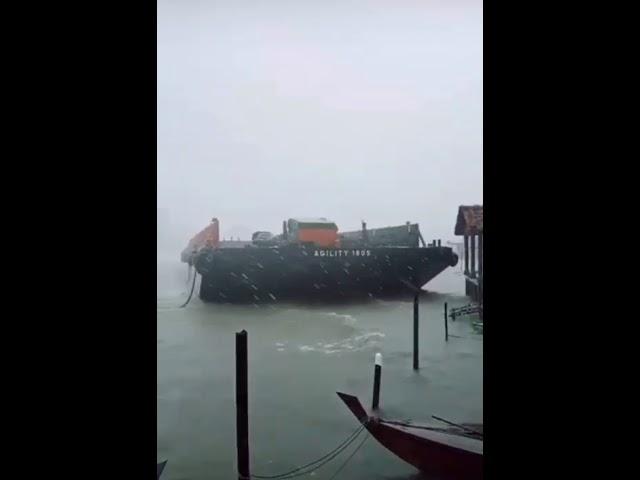 Kapal Tongkang