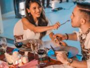 Promo Paket Valentine Harris Resort
