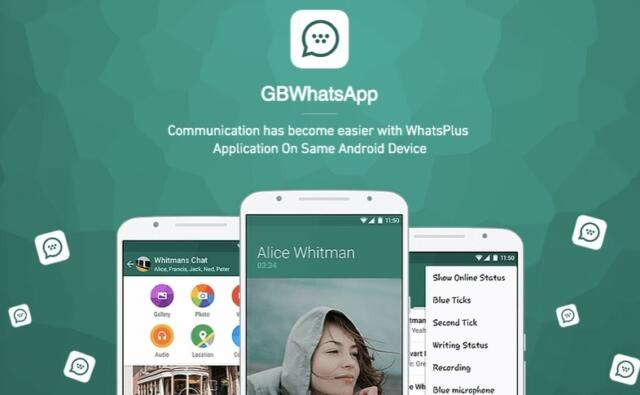 Risiko Aplikasi WhatsApp GB