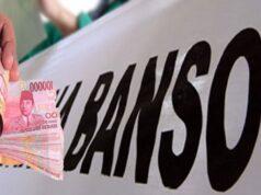 Korupsi Bansos Kepri