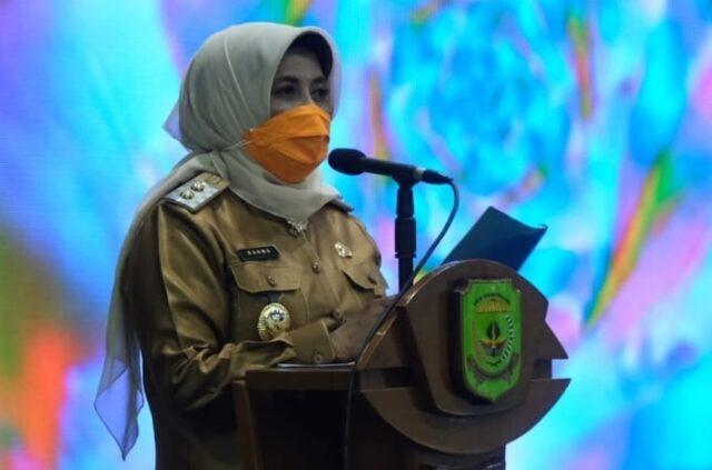 Wakil Wali Kota Tanjungpinang