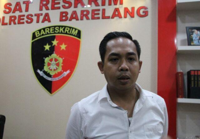 Karyawan BP Batam