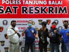 Pembunuhan Tanjungbalai