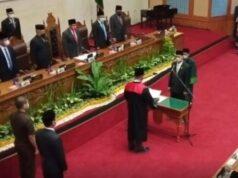 Ketua DPRD Kota Batam