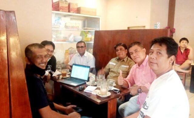 Pengurus SMSI Kota Batam
