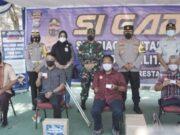 Penyandang Disabilitas Bikin SIM