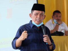 Gubernur terpilih, Ansar Ahmad